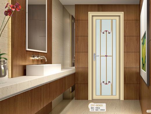 平开门DY-8069